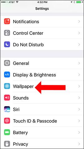 Đồi hình nền iPhone