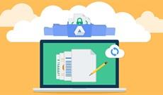 """[Infographic] Cách để trở thànhngười dùng """"quyền lực"""" của Google Drive"""