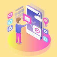 [Infographic] Lựa chọn ứng dụng tin nhắn phù hợp với Doanh nghiệp