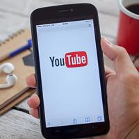 YouTube trên smartphone có thêm tính năng vuốt để chuyển video