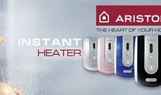 Bình nóng lạnh Ariston của nước nào? Có tốt không?