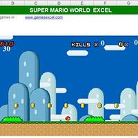Bạn đã thử 6 game Excel hấp dẫn này chưa?