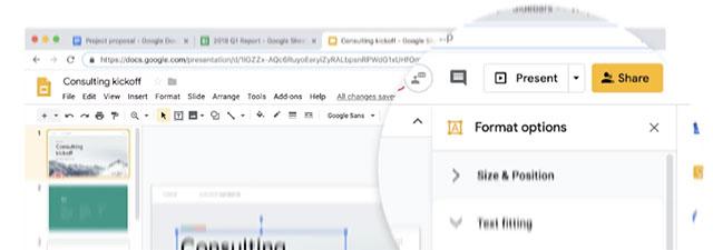 Ngày hôm qua 16/1, Google đã chính thức công bố việc áp dụng giao diện Material Design trong một loạt các ứng dụng