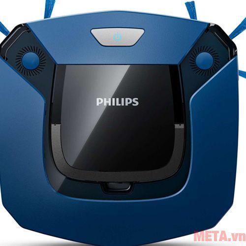 Robot hút bụi thông minh Philips FC8792.