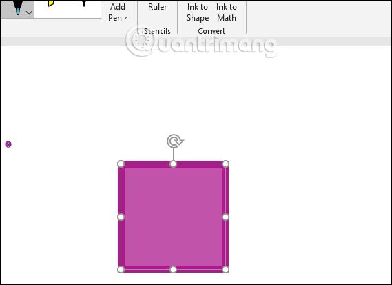 Cách dùng công cụ Draw trên PowerPoint - Ảnh minh hoạ 16