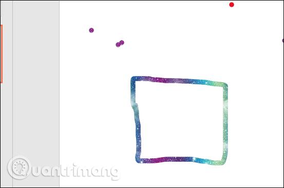 Cách dùng công cụ Draw trên PowerPoint - Ảnh minh hoạ 15