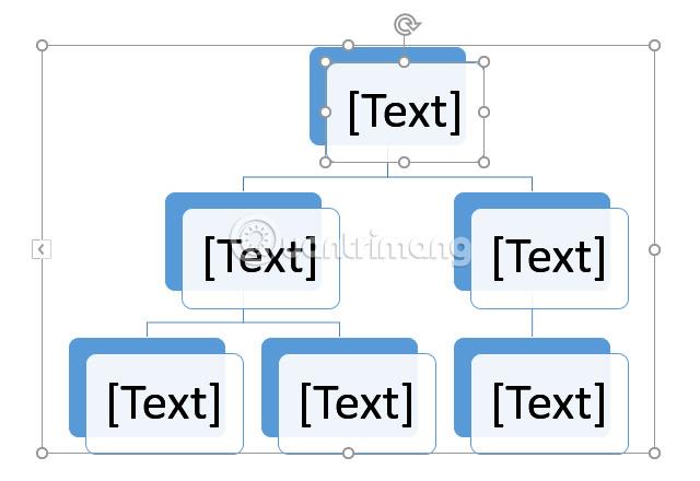 Thao tác với các đồ họa SmartArt trong PowerPoint 2016 - Ảnh minh hoạ 3