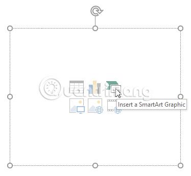 Thao tác với các đồ họa SmartArt trong PowerPoint 2016 - Ảnh minh hoạ 4