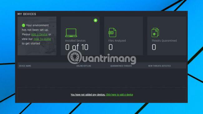 Đánh giá Cylance Smart Antivirus - Phần mềm diệt virus sử dụng công cụ trí tuệ nhân tạo