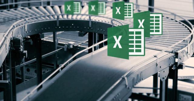5 nguồn lấy macro để tự động hóa bảng tính Excel
