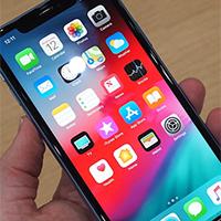 Cách mở ứng dụng iPhone qua cử chỉ vuốt cạnh