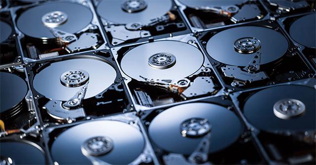 Cách khôi phục phân vùng bị mất bằng TestDisk