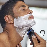 Đánh giá máy cạo râu Philips S1030 - Cạo sạch khoan khoái, chống nước 100%