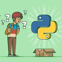 """11 tip học Python dành cho các """"newbie"""""""