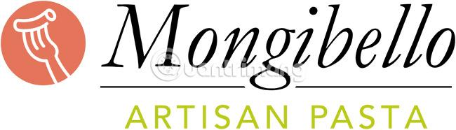 Logo mẫu