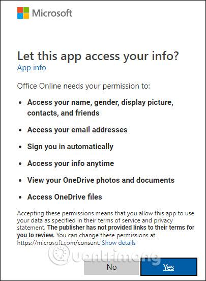 Cách dùng Office Online trên Chrome nhanh hơn - Ảnh minh hoạ 4