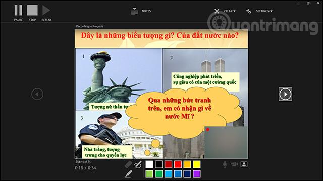 Cách ghi âm, ghi hình slide PowerPoint - Ảnh minh hoạ 8