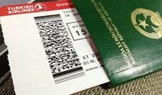 Đừng đăng ảnh cuống vé máy bay check in trên mạng nếu không muốn trở thành nạn nhân của lừa đảo, xã hội đen