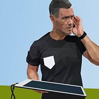 [Infographic] VAR là gì? Khảo sát về VAR: Công nghệ gây tranh cãi trên sân cỏ