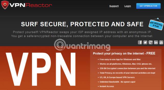 Những VPN bảo vệ quyền riêng tư kém nhất người dùng nên tránh - Ảnh minh hoạ 5