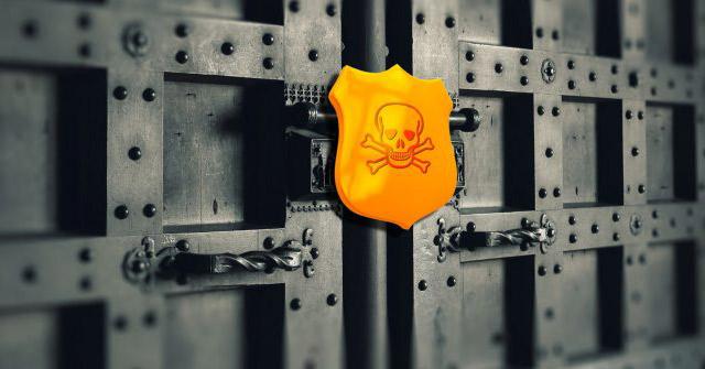 Những VPN bảo vệ quyền riêng tư kém...