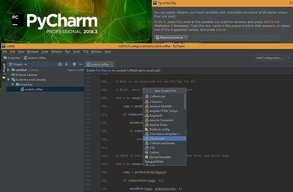 5 lựa chọn IDE Python tốt nhất dành cho bạn - Quantrimang com