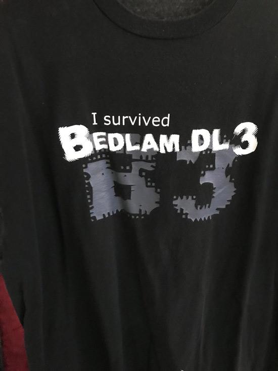 """Tôi đã sống sót sự kiện Bedlam DL3"""""""