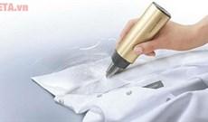 Giới thiệu công nghệ đặc biệt của máy giặt mini cầm tay Sharp