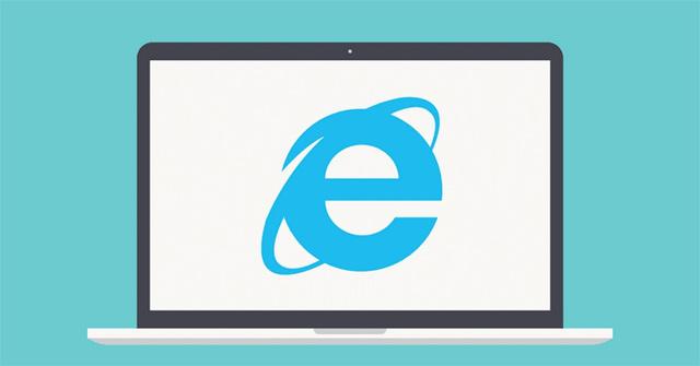Trình duyệt Internet Explorer