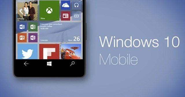 Video demo đầy đủ nhất về Windows 10 ARM được cài đặt trên Lumia 950 XL