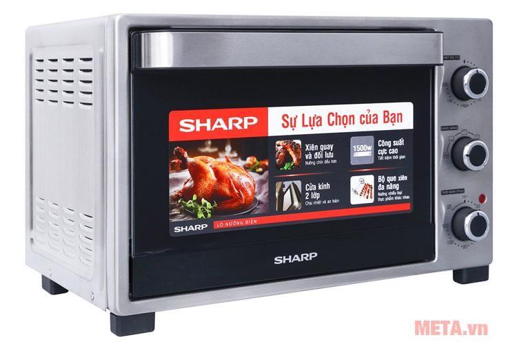 Sharp EO-A323RCSV-ST