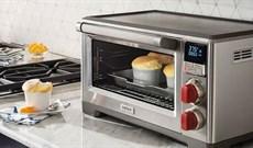 Cách cài đặt nhiệt độ nướng phù hợp với từng món ăn cho lò nướng