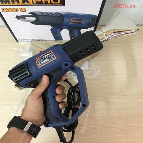Maxpro MPHG2000