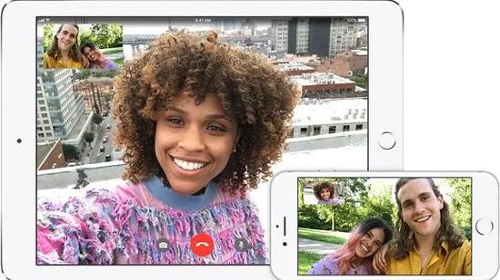 Apple đã ngay lập tức tạm khóa tính năng Group FaceTime