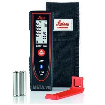 Máy đo khoảng cách laser Leica DISTOTM D110
