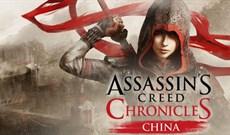 Mời nhận tựa game Assassin's Creed Chronicles: China giá 265.000VNĐ, đang miễn phí