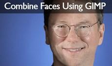 Cách hoán đổi và kết hợp các khuôn mặt trong GIMP