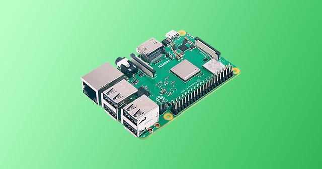Raspberry Pi 4