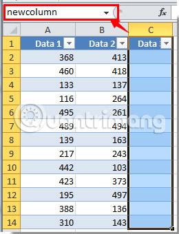 Cách nhập một văn bản vào nhiều ô Excel cùng một lúc - Ảnh minh hoạ 5