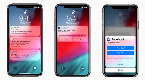 Nền tảng iOS là một nền tảng đóng nên khi xuất hiện lỗ hổng Apple có thể vá và không cần phải công khai chi tiết về chúng