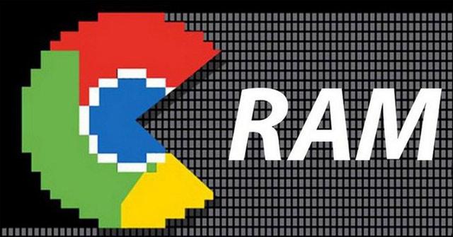 Bài toán ngốn RAM của Chrome