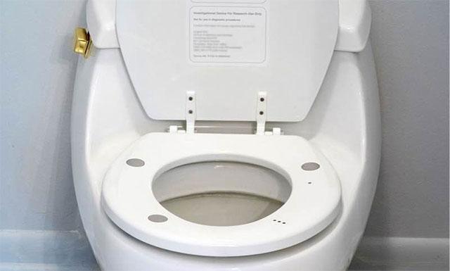 Xét cho cùng thì lợi ích số một mà chiếc bồn vệ sinh thông minh này mang lại rõ ràng là sự tiện lợi.
