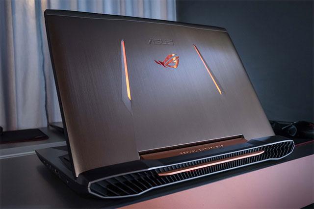 Tại sao bạn lại phải trả nhiều tiền hơn cho một chiếc máy tính xách tay chơi game thay vì một chiếc máy tính để bàn, trong khi với với cùng một mức giá, máy bàn sẽ có thông số kỹ thuật mạnh mẽ hơn rất nhiều?