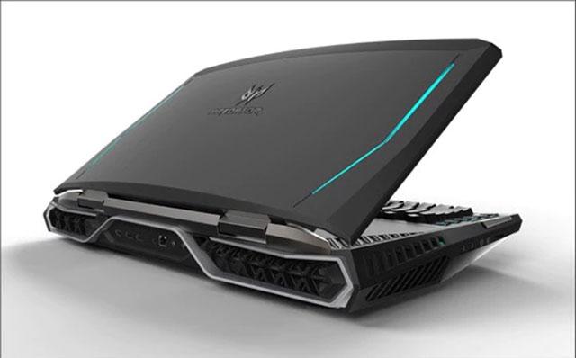Đa số có thiết kế cũng không đến nỗi tệ, góc cạnh cắt vát tỉ mỉ, đèn led RGB đậm chất game thủ khiến ai cũng phải chú ý