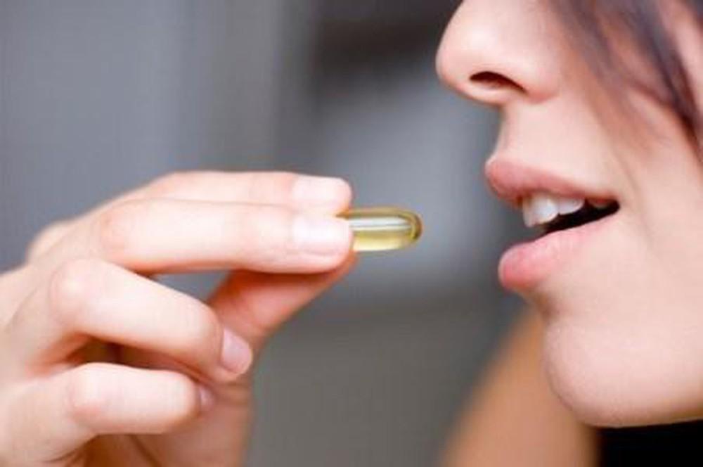 Sử dụng vitamin E đúng cách