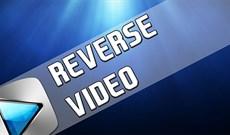 Cách đảo ngược video trực tuyến miễn phí