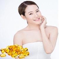 Tác dụng của vitamin E 400 đối với sức khỏe và làm đẹp
