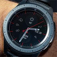 Cách tiết kiệm pin cho Samsung Galaxy Watch
