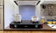 Bỏ túi mẹo hay giúp tiết kiệm tới 50% gas khi đun nấu