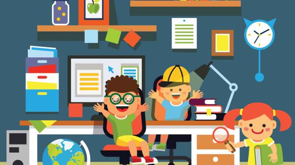 lập trình mang lại nhiều lợi ích cho trẻ